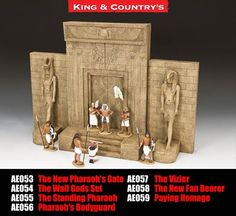 EGYPT set A.. 7 FIGURES....1 temple...2 statues..899 euro .!!! free post,...order here...AT strategosathena@gmail.com... a great collection....60mm..6cm..hand made..hand paint pike and musket collectible set...ed..figures.. order ask me....strategosathena@gmail.com......6957316614. .INTERNATIONAL SERVICE !! SKYPE strategosathena.eu be part of our collectors family,visit our shop-club https://www.facebook.com/pages/Strategos-athena/1420720848151191