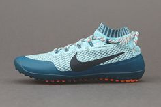 Nike Women Free Hyperfeel Run Trail 新色 : promostyl JAPAN news