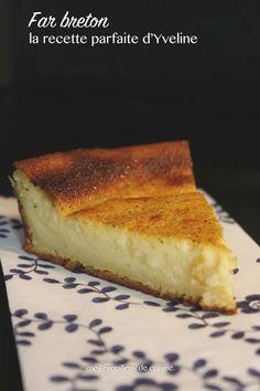 Le farz breton, la recette parfaite d'Yveline
