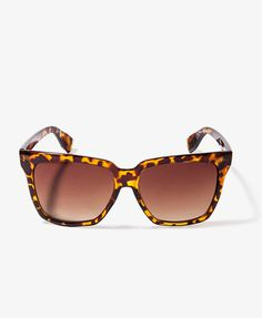 F7177 Oversized Square Sunglasses | FOREVER21 LOVEEEE