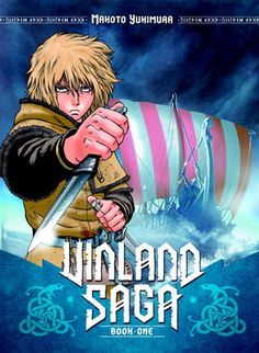 Vinland Saga, Omnibus 1 (Vinland Saga #1-2) by Makoto Yukimura