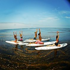 This can be you now! iSurf is now offering SUP Yoga starting March 15th! Visit www.isurfschool.com or www.facebook.com/isurfschool to learn details on how to reserve your spot! #isurfschool #watergirllifestyle #santabarbara
