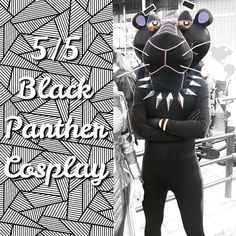 Welcome to Wakanda inspector Clouseau. #funny #cosplay  source unknown