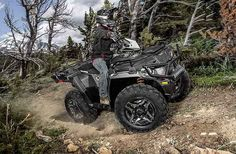 New 2016 Polaris Sportsman® 570 SP ATVs For Sale in North Carolina. Sunset Red SAVE $1400 OFF RETAIL ON A NEW 2016 SPORTSMAN 570 SP NO HIDDEN FEES!! Premium SP Performance Package Powerful 44 Horsepower ProStar® Engine High Performance Close Ratio On-Demand All Wheel Drive (AWD)