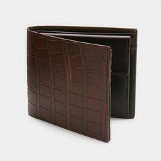 Pánská kožená peněženka Wallets, Bags, Collection, Ideas, Handbags, Totes, Hand Bags, Thoughts, Purses