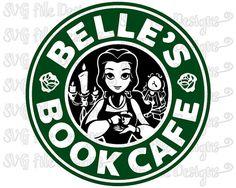 89 Best Disney Starbucks Logos SVG Cutting Files / Clipart