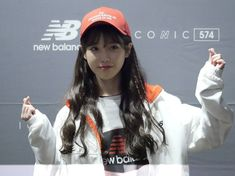 """IU 180315 """"Dazed×New balance"""" Grey Launching Party K Pop Star, Talent Agency, Stage Name, Her Music, Debut Album, Record Producer, Little Sisters, Real Women, Eating Well"""