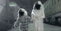"""Watch Sia's Stirring 'Never Give Up' Video: Sia soundtracks the great escape of two young children in the exciting new video for """"Never Give Up.""""The clip follows two kids – their faces shrouded, but wearing blonde-and-black Sia wigs – searching for each other in an abandoned and ominous train station. As Sia belts her latestThis article originally appeared on www.rollingstone.com: Watch Sia's Stirring 'Never Give Up' Video…"""