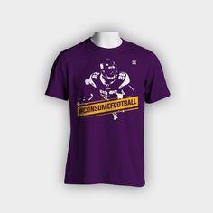 "Diseño de camiseta ""Minnesotta"""