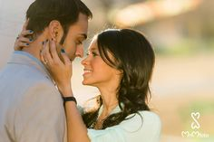 Dallas Engagement Meera and Vipul