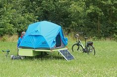 Let's Go Camping! - Outdoor Camping Tips Camping Diy, Camping And Hiking, Tent Camping, Camping Gear, Camping Hacks, Outdoor Camping, Motorcycle Trailer, Motorcycle Camping, Cruiser Motorcycle