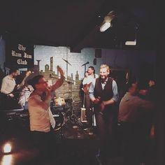 #amazing #TimPenn #dancing #greatvibes #greyhorse #kingstonuponthames #blues #liveblues #livemusic #livepiano #saxophone