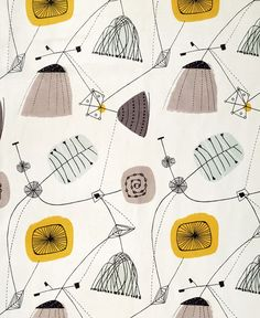 Robin & Lucienne Day