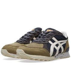 wantering-sneakers:  Onitsuka Tiger Colorado Eighty-Five