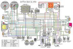 Chevy C10 Wiring Diagram 2 19671972 automotive