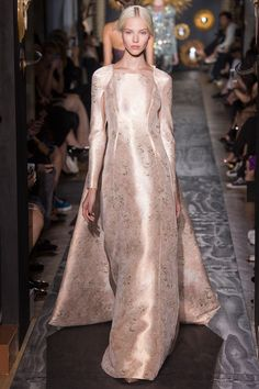 Haute Couture 2013 | glamorous style valentino fall 2013 haute couture collection