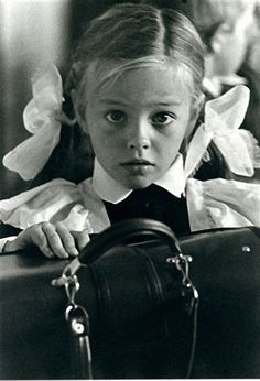 """Back to the USSR """"For the First Time at School"""" – photograph by Nikolay Filippov, 1973 Children Photography, Portrait Photography, Vintage Photography, Adorable Petite Fille, Russian Beauty, School Photos, School Portraits, Old Pictures, Cute Kids"""
