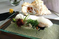 Op reis langs álle ***restaurants ter wereld voor €210.000 - Culy.nl