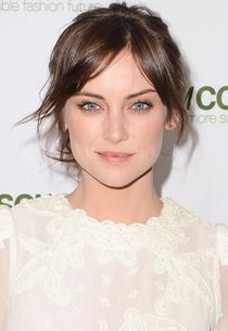 The Following Adds 90210's Jessica Stroup as Series Regular