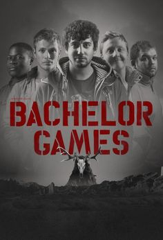 Watch Bachelor Games Full Movie Online