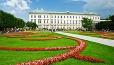 Austria is known for its soaring mountains and beautiful big cities, such as Salzburg and Vienna. And while most people tend to concentrate their visits on these big cities with their world-class