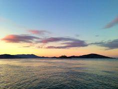 San Francisco Bay #flickr #photo #iphoneography #usa