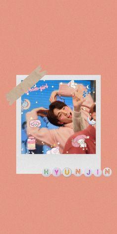 hwang hyunjin cute