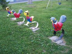 All sizes | OH Carey - Playground 4 | Flickr - Photo Sharing!