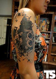 best ink, amazing tattoos, best tattoos, stunning tattoos, tattoo inspiration, tattoo art.