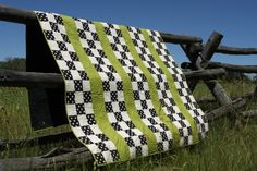 Squares and Stripes Picnic Quilt Pattern (to buy but I could easily make my own I think).
