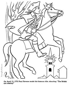 121 Best Historical Coloring Pages for Kids images
