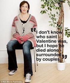 Cute Valentines Quotes Singles