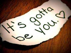 Tienes que ser tú (8)