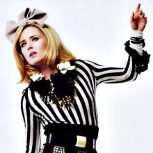 Roisin Murphy <3 this outfit