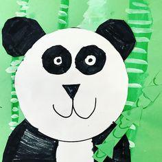 Kindergarten Pandas