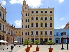 La Habana, capital de Cuba y ciudad que nos enamora.
