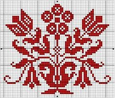Please Don't Eat the Daisies Cross Stitch Borders, Cross Stitch Samplers, Cross Stitch Flowers, Cross Stitch Charts, Cross Stitch Designs, Cross Stitching, Cross Stitch Patterns, Folk Embroidery, Cross Stitch Embroidery