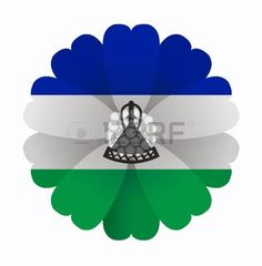 Illustration of illustration of flower Flag Tajikistan vector art, clipart and stock vectors. Vector Art, Flag, Clip Art, Stock Photos, Illustration, Creative, Flowers, Inspiration, Biblical Inspiration