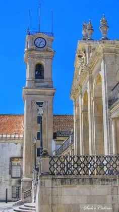 A Cabra - Universidade de Coimbra