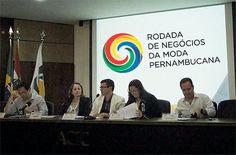 Rodada de Negócios movimenta Pernambuco  Via: www.usefashion.com