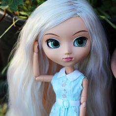 ☆ Beautiful Limited Edition Pullip Haute LA ☆ - Blythe BJD Doll