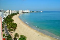 Best Beaches in Puerto Rico #Thrilllist