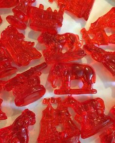 #cleartoycandy is available in the #startupscandy store and online. Store hours for November. Mon - Thur noon til 2pm.  We will post Christmas candy as we make it and have it available. If you are local, you can always call us and purchase it over the phone. 801-373-8673. Christmas is on it's way.