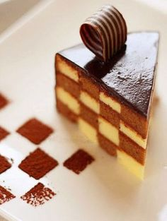chocolate cake #desert #recipes