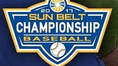 Sun Belt Conference Baseball Tournament Update