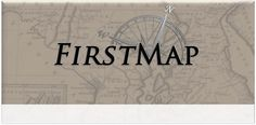 FirstMap ArcGIS Online entry page