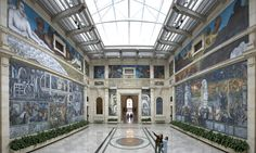 """Michigan Approves """"Grand Bargain"""" to Save Detroit Institute of Arts"""