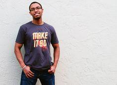 Make It So T-Shirt | SnorgTees