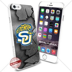 """NCAA,Southern Jaguars,iPhone 6 4.7"""" & iPhone 6s Case Cove... https://www.amazon.com/dp/B01I1V9L90/ref=cm_sw_r_pi_dp_VDTFxb7MTWYFT"""