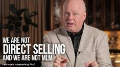 In this week's video, Eric answers the ultimate question: what do we call what we do? Some call it Direct Selling or Multi-Level Marketing (MLM). Multi Level Marketing, Social Marketing, Content Marketing, Marketing Training, Direct Selling, Cool Watches, Insight, This Or That Questions, Artificial Intelligence